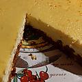cheesecake new-yorkais
