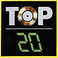 Phil's top 20 albums 2015