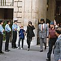 Michael Jackson au <b>musée</b> du <b>Louvre</b>, Paris