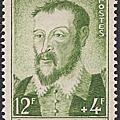 Joachim Du <b>Bellay</b> (1522 – 1560) : « J'aime la liberté…