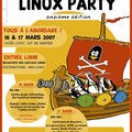 Linux Party 2007