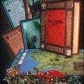 Guerre de l'anneau - le jeu de plateau en édition collector