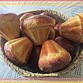 Mouna Oranaise (<b>brioche</b> de Pâques à l'orange)