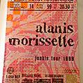 <b>Alanis</b> <b>Morissette</b>