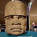 Les Olmèques et les cultures du <b>Golfe</b> du <b>Mexique</b>