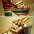 Salvatore ferragamo ... le musée de la chaussure à florence