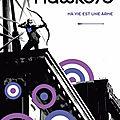 Panini Marvel Hawkeye / <b>Oeil</b> de <b>Faucon</b>
