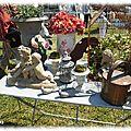 Vieils-Maisons expo ornements de jardins 2011