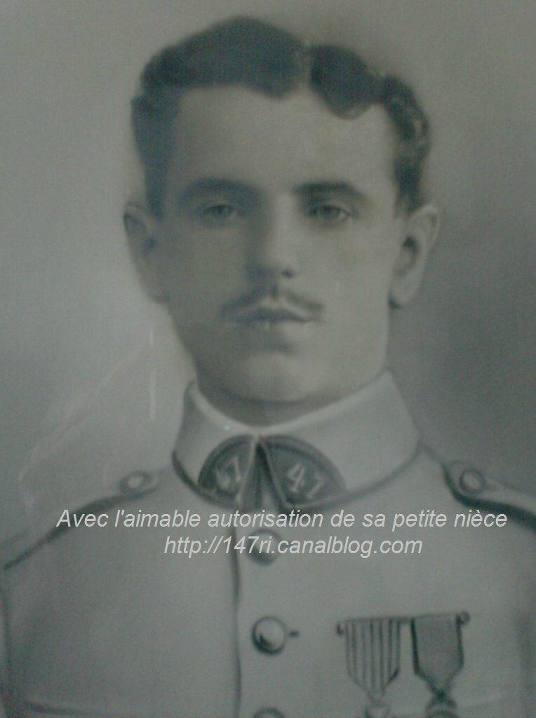LEMOINE Raoul