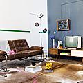 Vintage ❘ maison du monde réédite pierre guariche