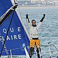 Le <b>Vendée</b> <b>Globe</b> ou le Tour du monde en solitaire!