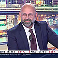 FREDERIC FOUGERAT SUR <b>BFM</b> <b>BUSINESS</b>