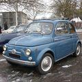 <b>FIAT</b> nuova 500