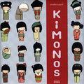 Kimonos ~ <b>Annelore</b> <b>Parot</b>