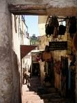 Ruelle de Fez