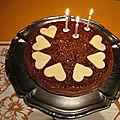 ♫♫♪ bon anniversaire ♪♫♫
