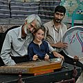 musique traditionnel d'Iran