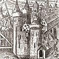 Philippe de Vigneulles et les inscriptions <b>latines</b> de Metz