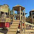 nouvelle attraction au parc de bocasse : <b>Buzzy</b> city