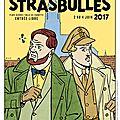 Strasbulles 2017
