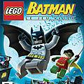 Jeux d'aventure : retrouvez Lego <b>Batman</b> sur Fuze Forge