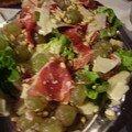 Sala perche ti amo: une salade italienne...