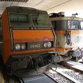 BB 26162 à Paris Austerlitz