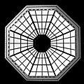 dôme,octogone