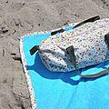 Mon kit de plage