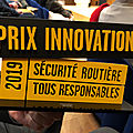 NEXYAD got the prize of French National Road <b>Safety</b> Administration for their software component SafetyNex