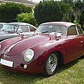 PORSCHE 356A 1600 coupé 1956 Hambach (1)