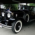 Rolls royce phantom i 1931