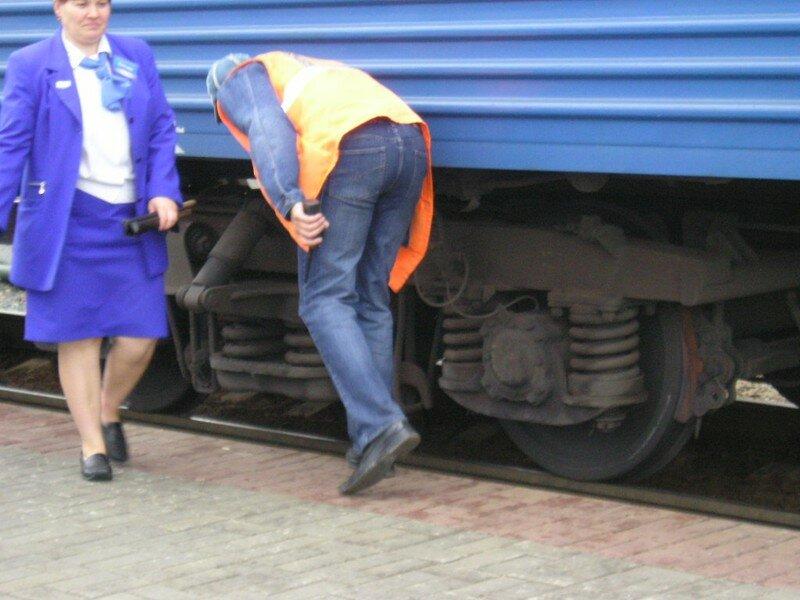 Le doux son du train
