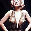 Marilyn Monroe : Un étrange biopic