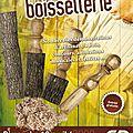 Retour sur le 19 avril 2009,deuxieme édition de la fête de la boissellerie