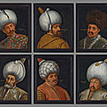 Christie's to offer six portraits of Ottoman <b>Sultans</b> retracing 250 years of history
