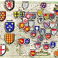 Sur la Terre de nos ancêtres du Poitou - Aquitania