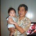 La famille takahashi