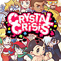 Test de Crystal <b>Crisis</b> - Jeu Video Giga France