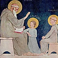 CAPÍTULO 22 - Como devem dormir os monges