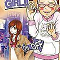 Switch girl vol 2 vol 3 et vol 4