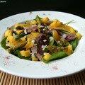 A vos casseroles edition#15 : oranges et mangues