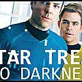 <b>Star</b> <b>Trek</b> <b>Into</b> <b>Darkness</b>