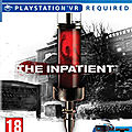 Test de The Inpatient - Jeu Video Giga France