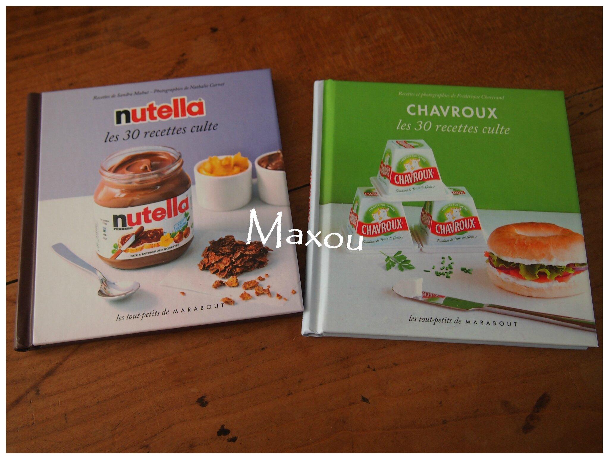offert par Maxou