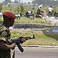 Kongo dieto 3289 : le grand maitre de la sagesse kongo mfumu muanda nsemi parle du genocide des francophones de la rdc