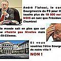Magouilles et corruption au PS belge