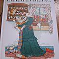 L'histoire du soir #9 : Madame le lapin blanc, de Gilles <b>Bachelet</b>