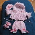 Les tricots de Denise
