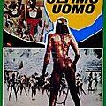 Addio Ultimo Uomo (Afrique crucifiée, Afrique transfigurée)